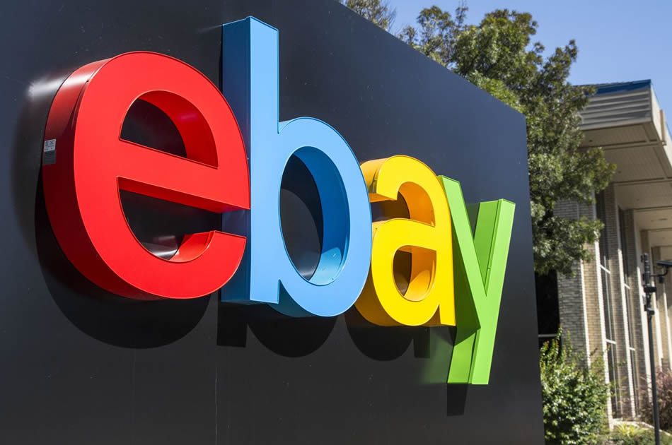 eBay History going corporate
