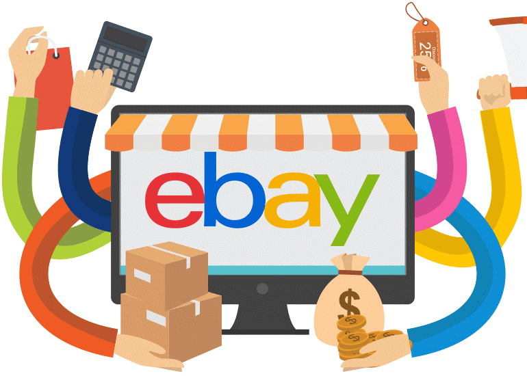 Tips for eBay Sellers